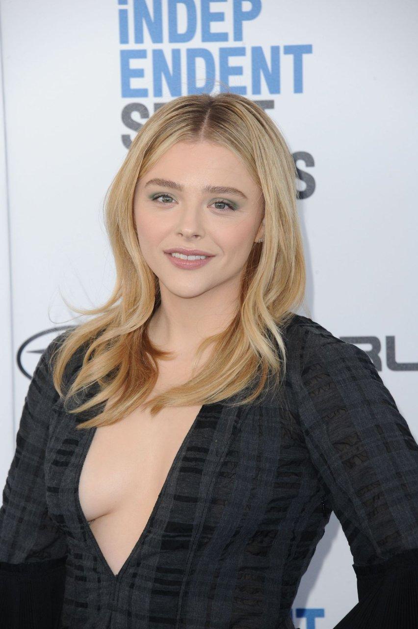 Chloe moretz sexy