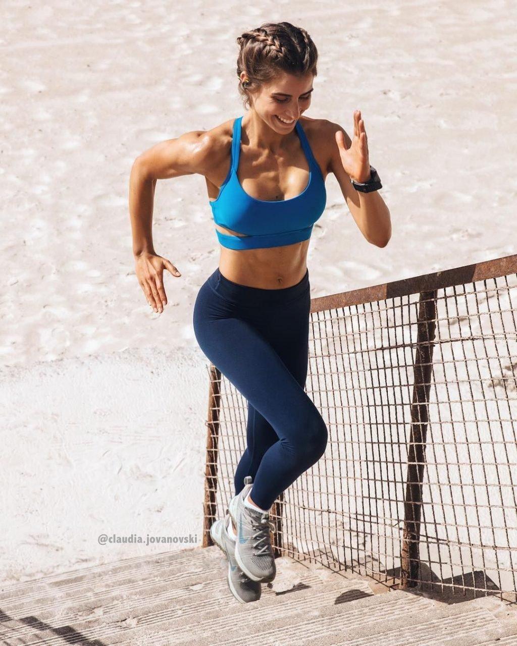 Claudia Jovanovski Sexy & Topless (61 Photos)