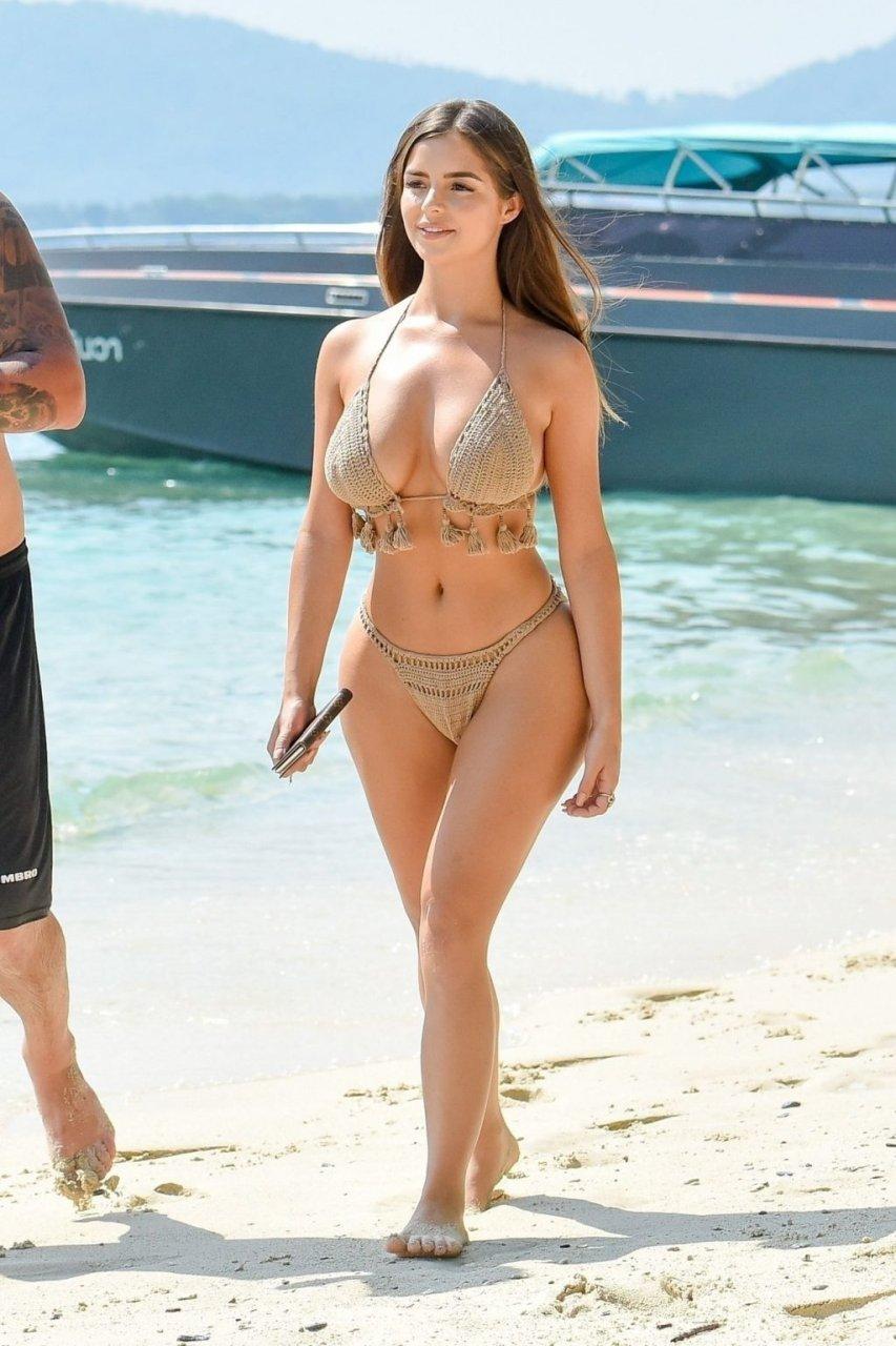 Demi Rose Sexy (38 Photos)