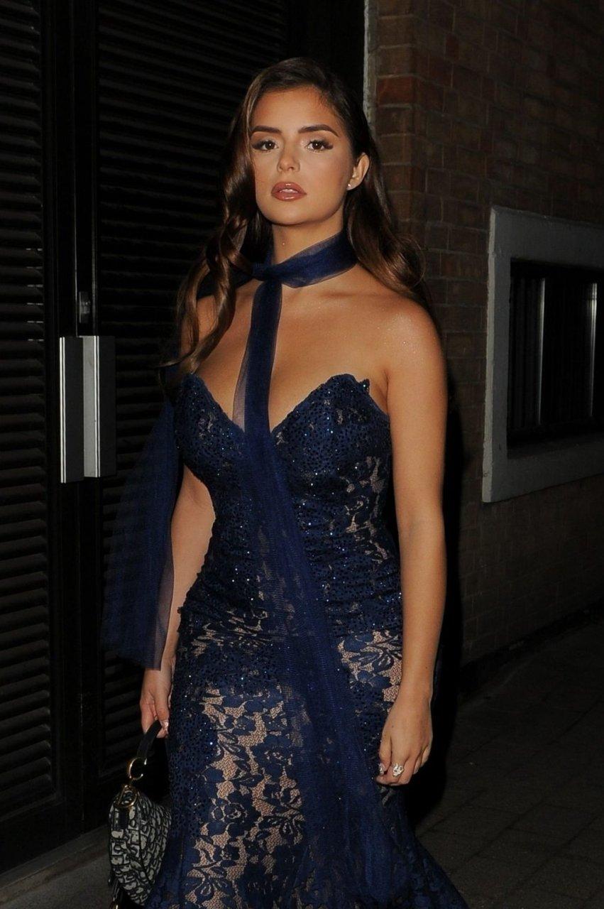 Demi Rose Hot (23 Photos)