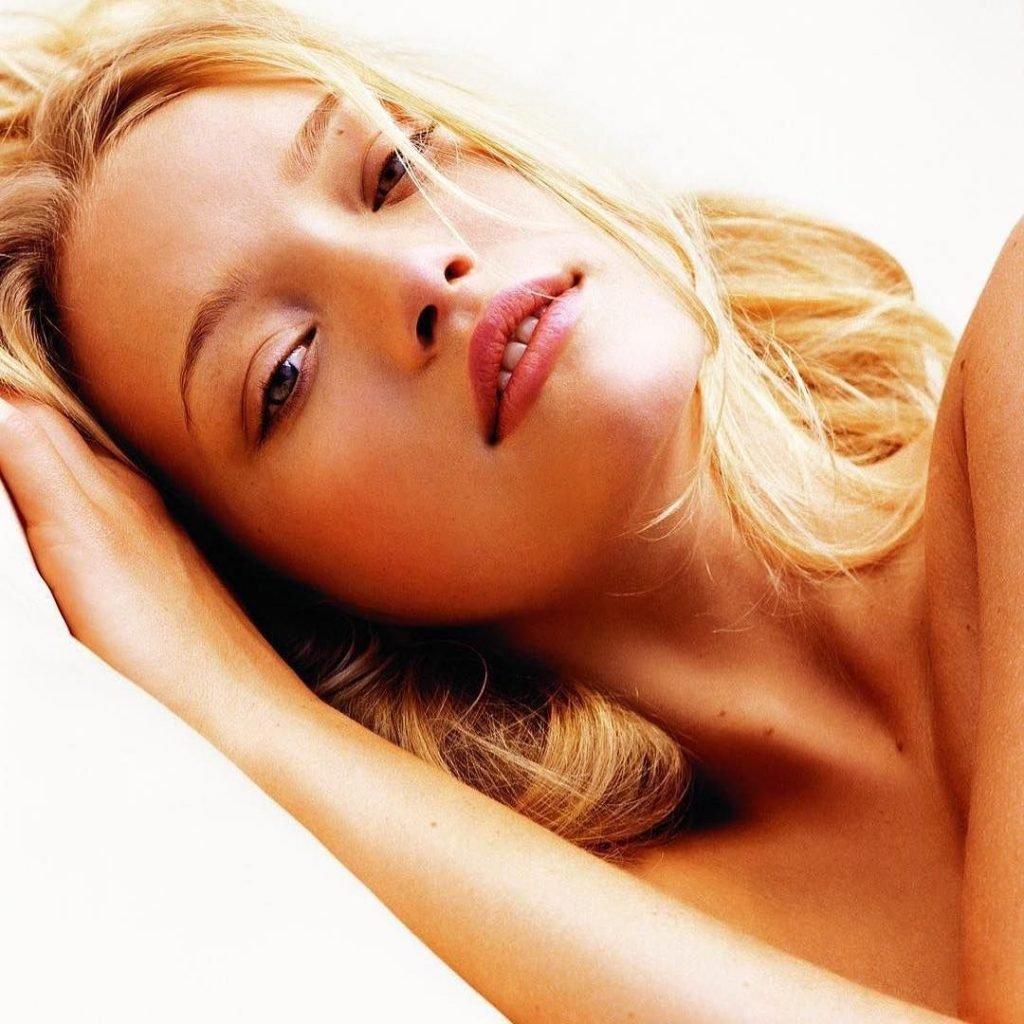 Gemma Ward Hot (4 Photos)