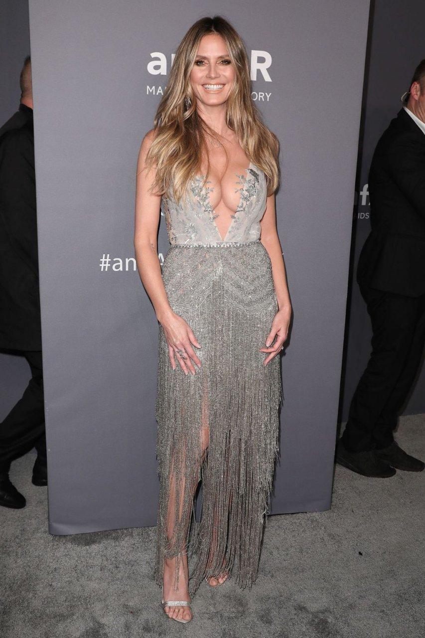 Heidi Klum Sexy (27 Hot Photos)