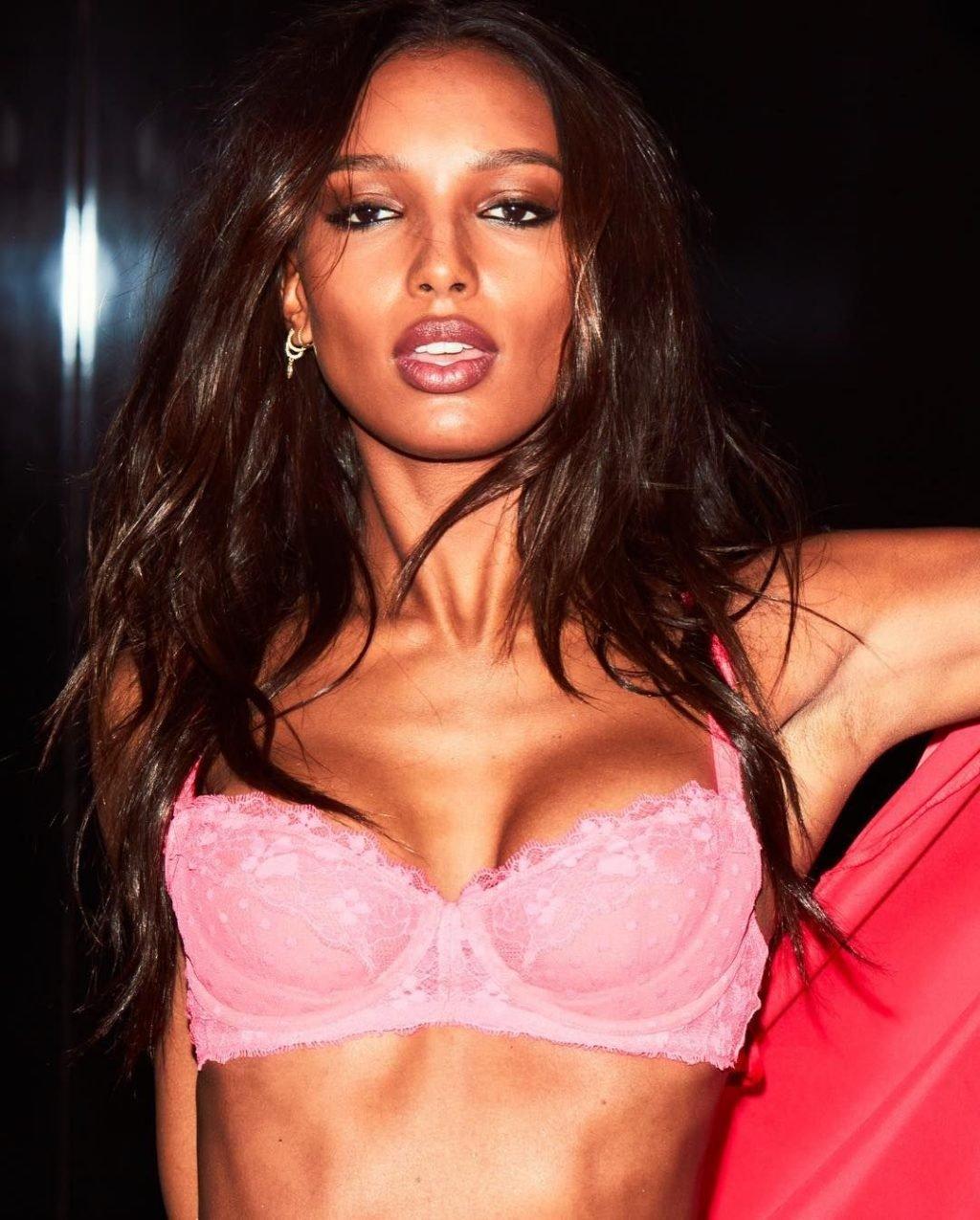 Jasmine Tookes Sexy (9 New Photos)