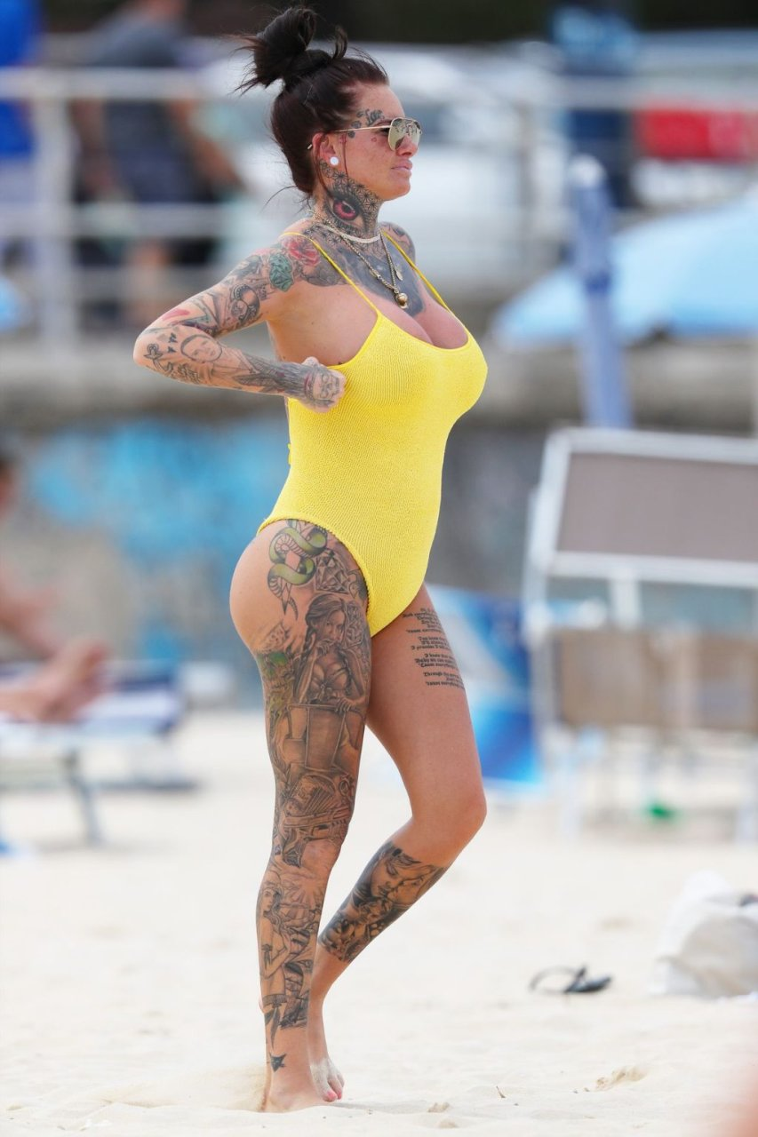 Jemma Lucy Sexy (21 Photos + Video)