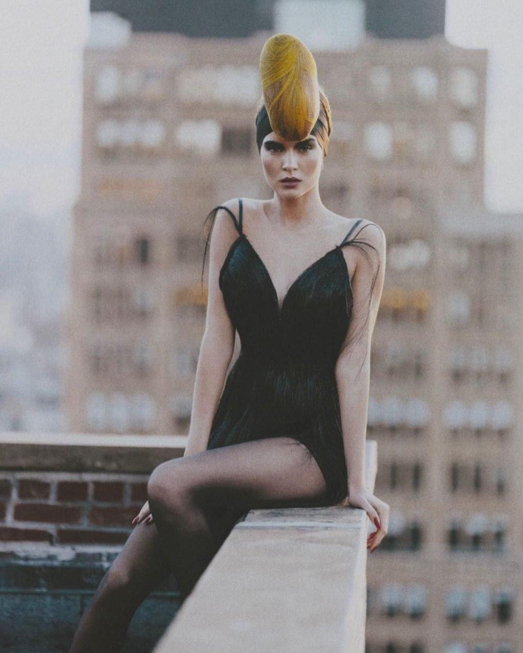 Josephine Skriver Sexy (17 Hot Photos)