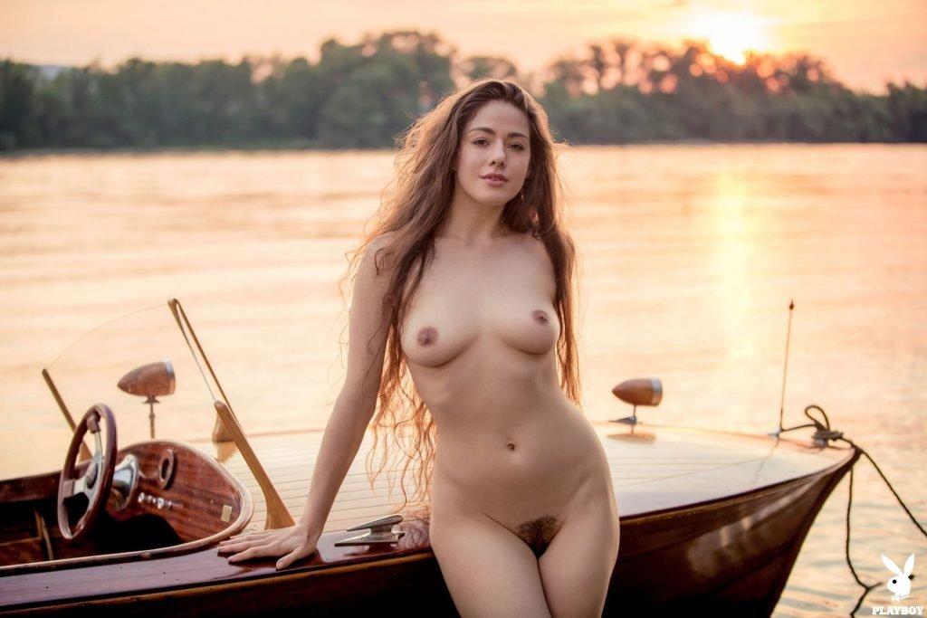 Joy Draiki Nude (42 Photos + Video)