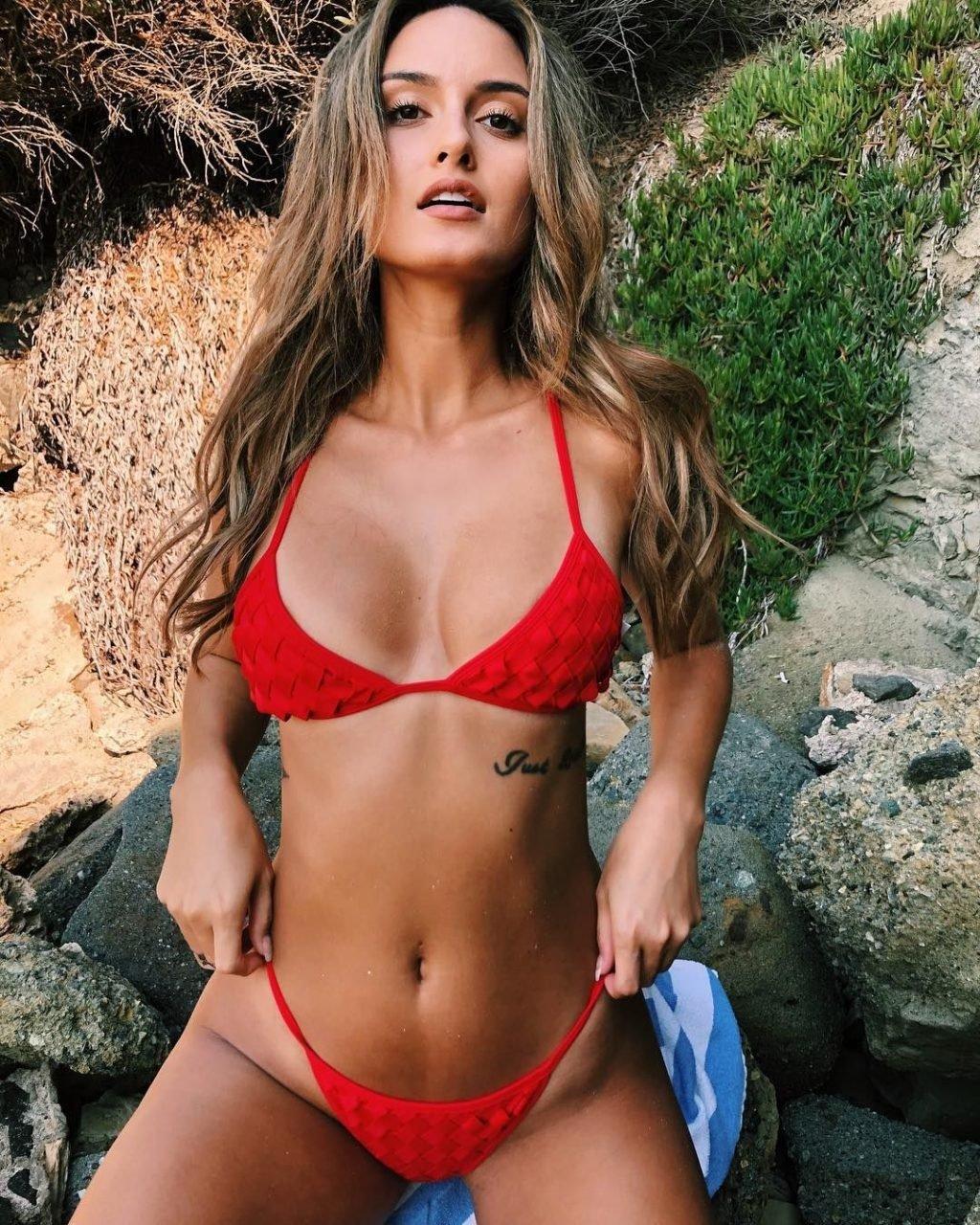 sexy nude modle