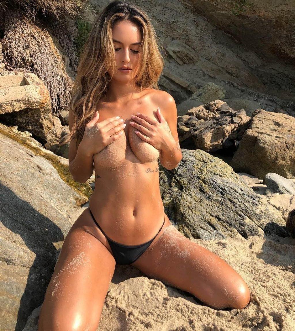 Nude sexy julia FULL VIDEO: