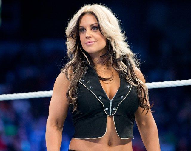 Kaitlyn WWE (Celeste Bonin) Leaked TheFappening (2 Videos)