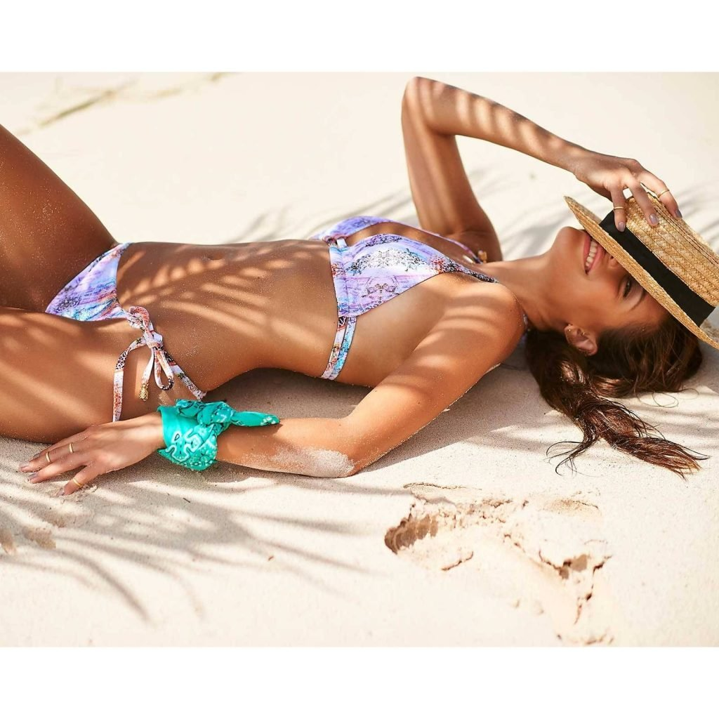 Kayla Jean Garvin Nude & Sexy (51 Photos)