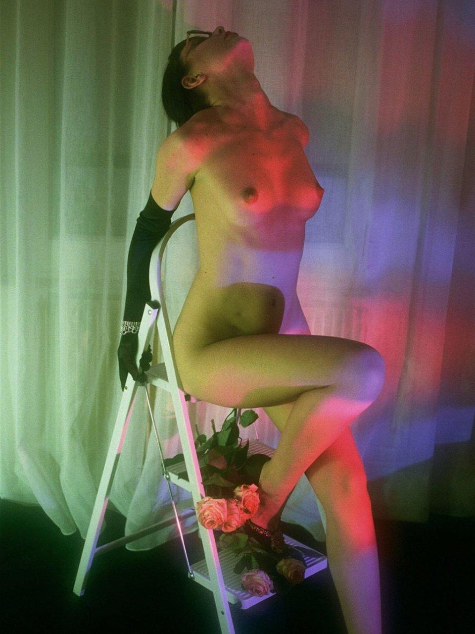 Klaudia Brahja Nude (8 Photos)