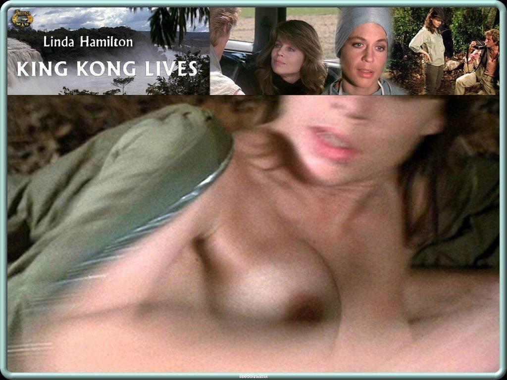 Linda Hamilton Nude & Sexy (30 Photos)