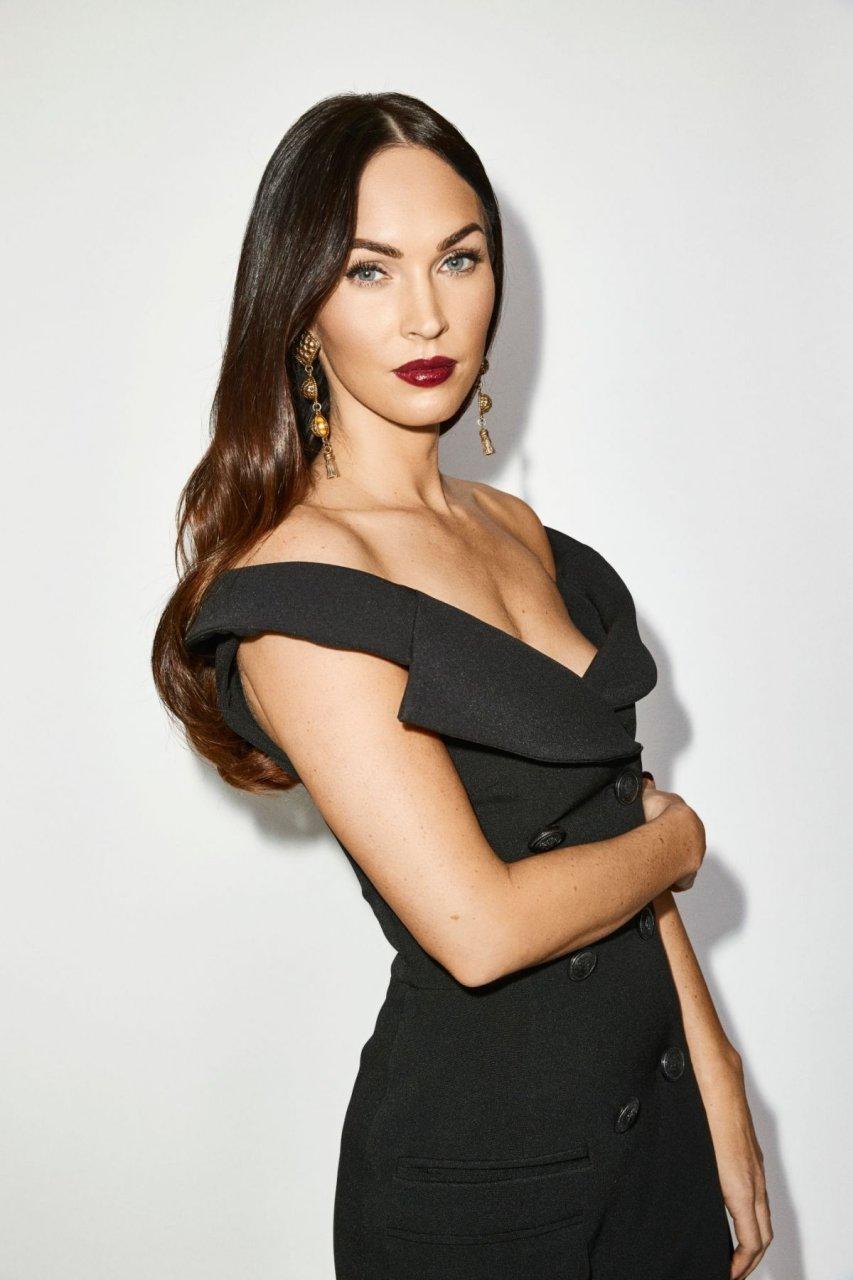Megan Fox Sexy (53 Photos)  #TheFappening