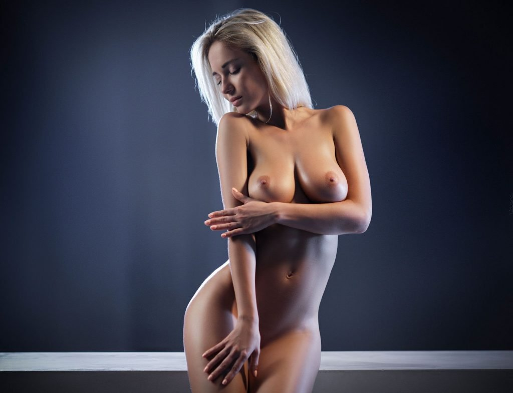Natalia Andreeva Nude (13 Photos)