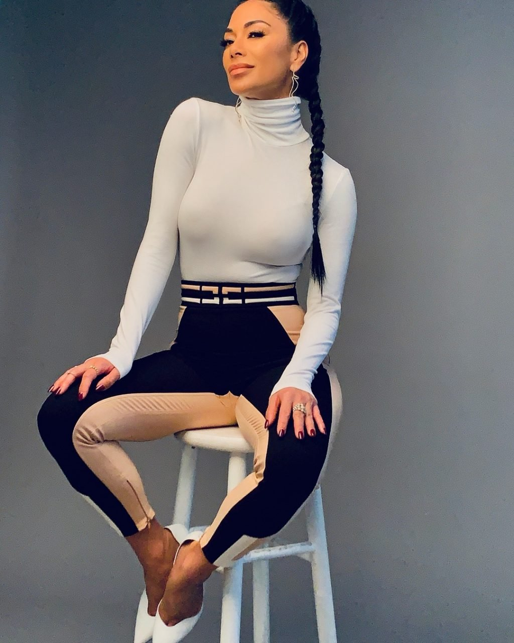 Nicole Scherzinger Sexy (6 Photos)