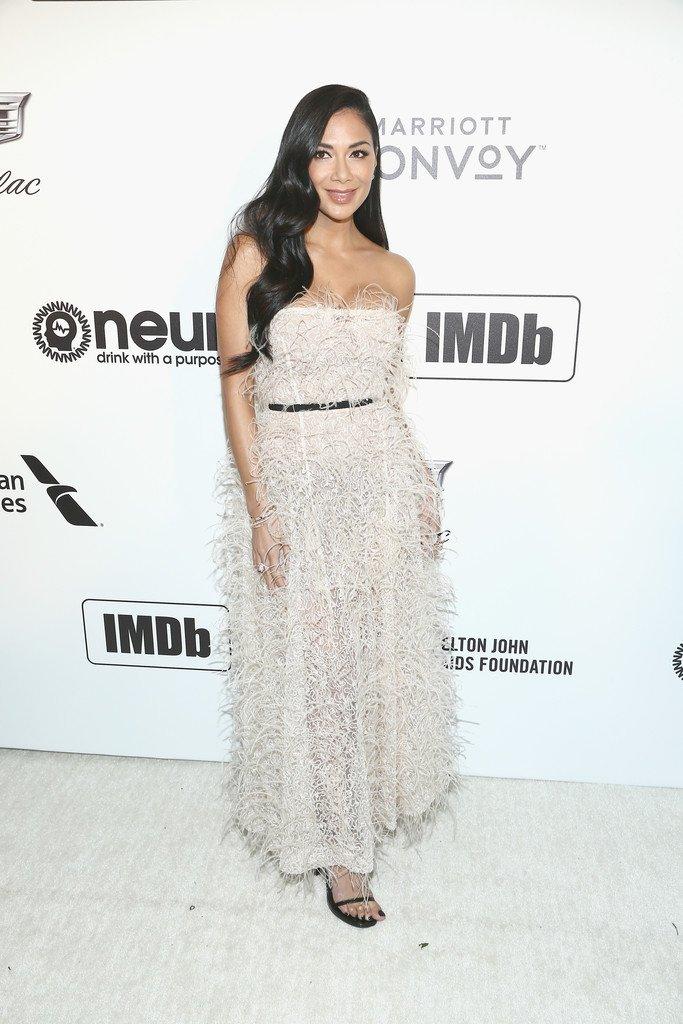 Nicole Scherzinger Sexy (15 New Photos)