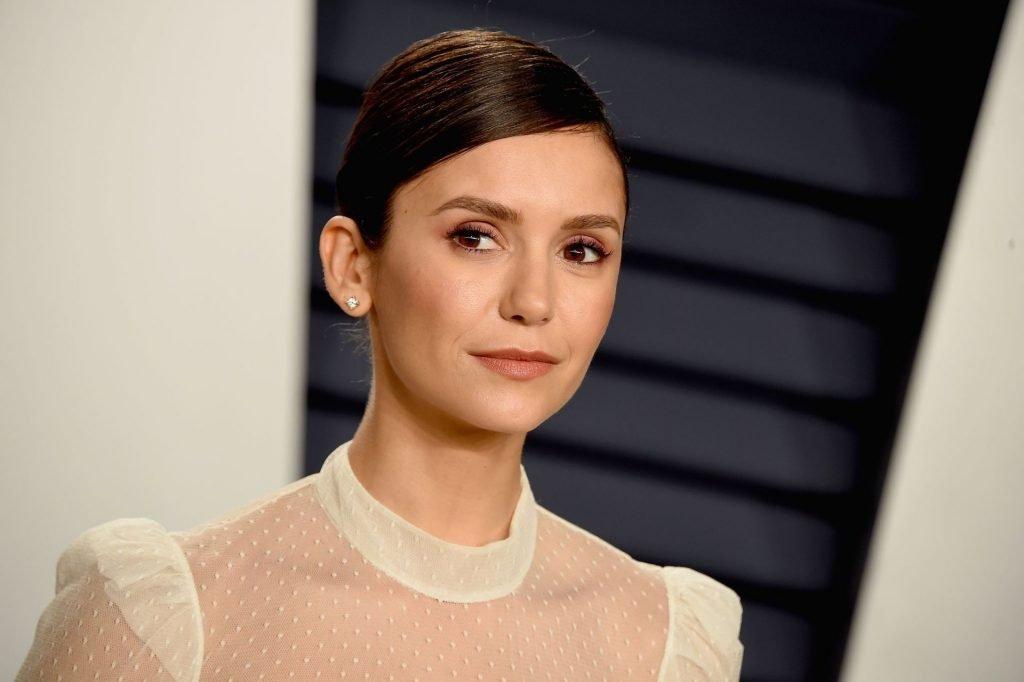 Nina Dobrev Sexy (36 Photos)