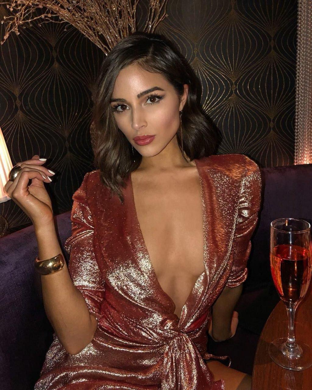 Olivia Culpo Sexy (55 Hot Photos)