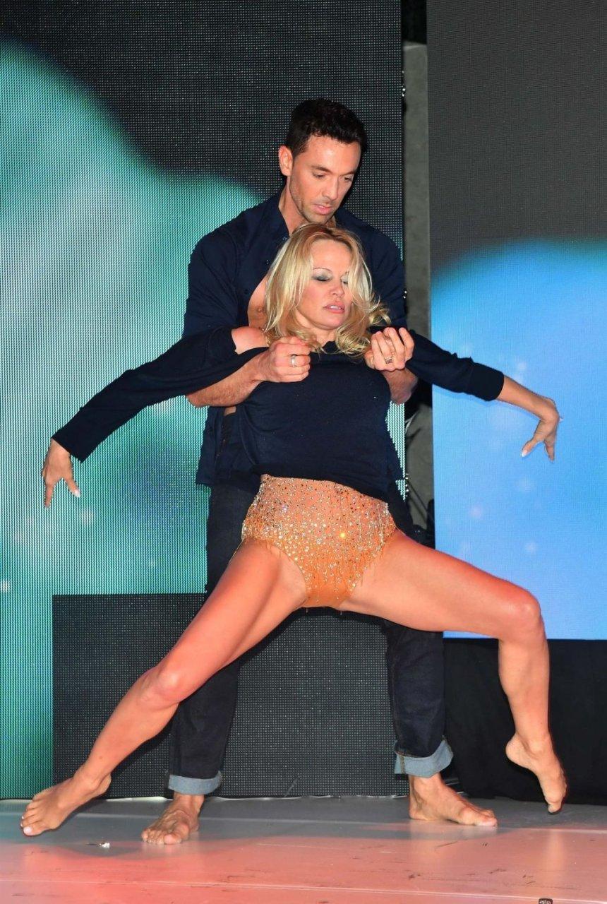 Pamela Anderson Hot (42 Photos)