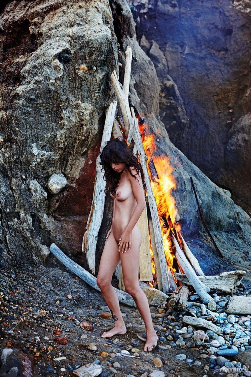 Paz de la Huerta Nude (10 Photos)