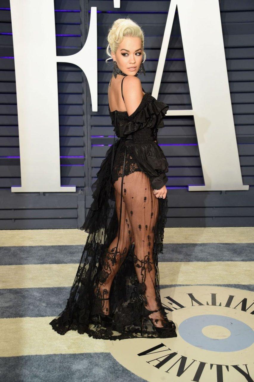 Rita Ora Hot (100 Photos + Videos)