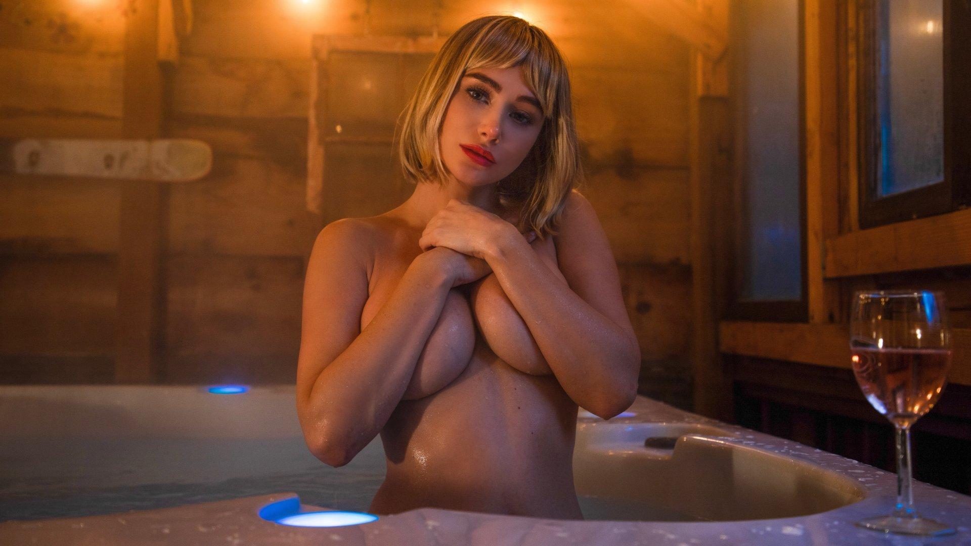 Cote de pablo porno gifs