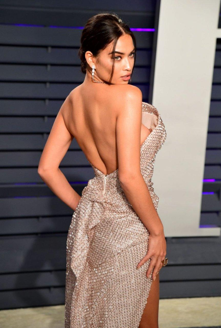 shanina shaik naked