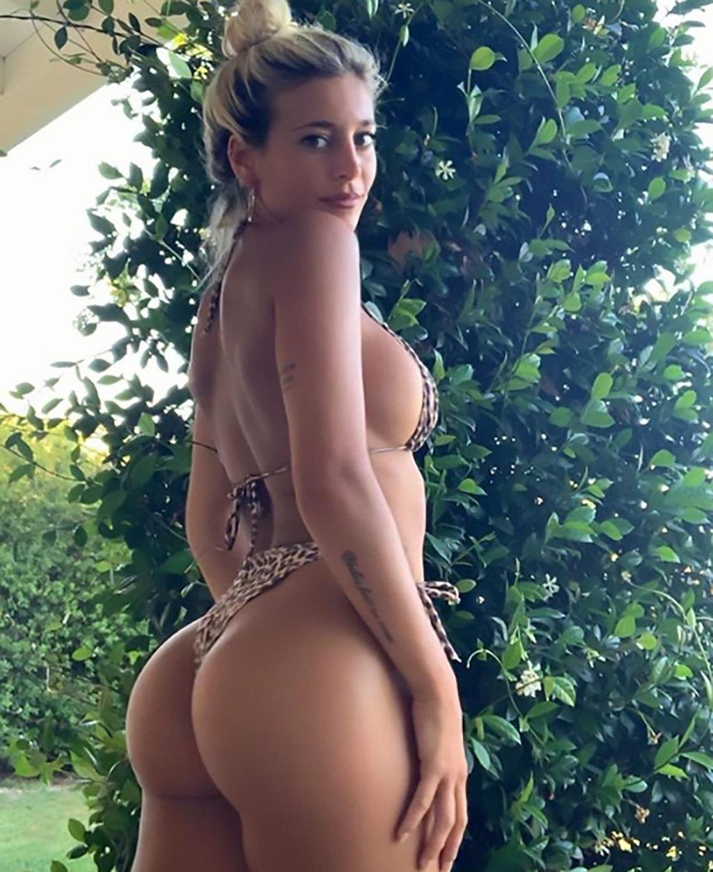 Sol Perez Naked
