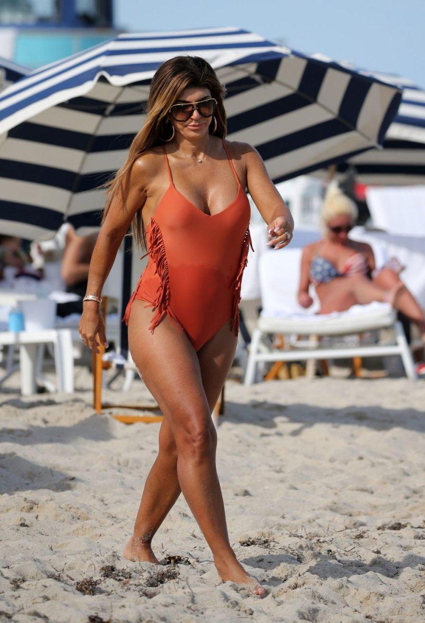 Teresa Giudice Sexy (56 Photos) | #TheFappening