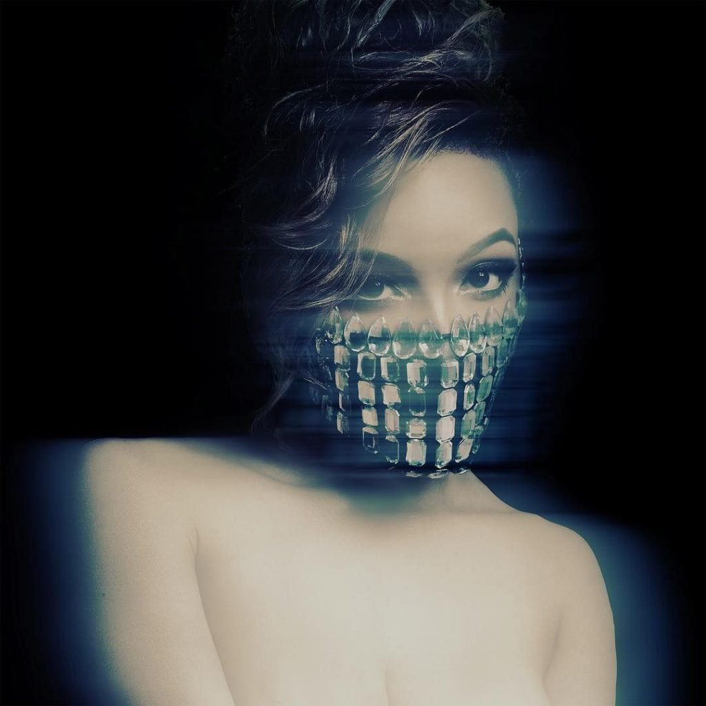Tinashe Sexy (7 Photos + GIFs)