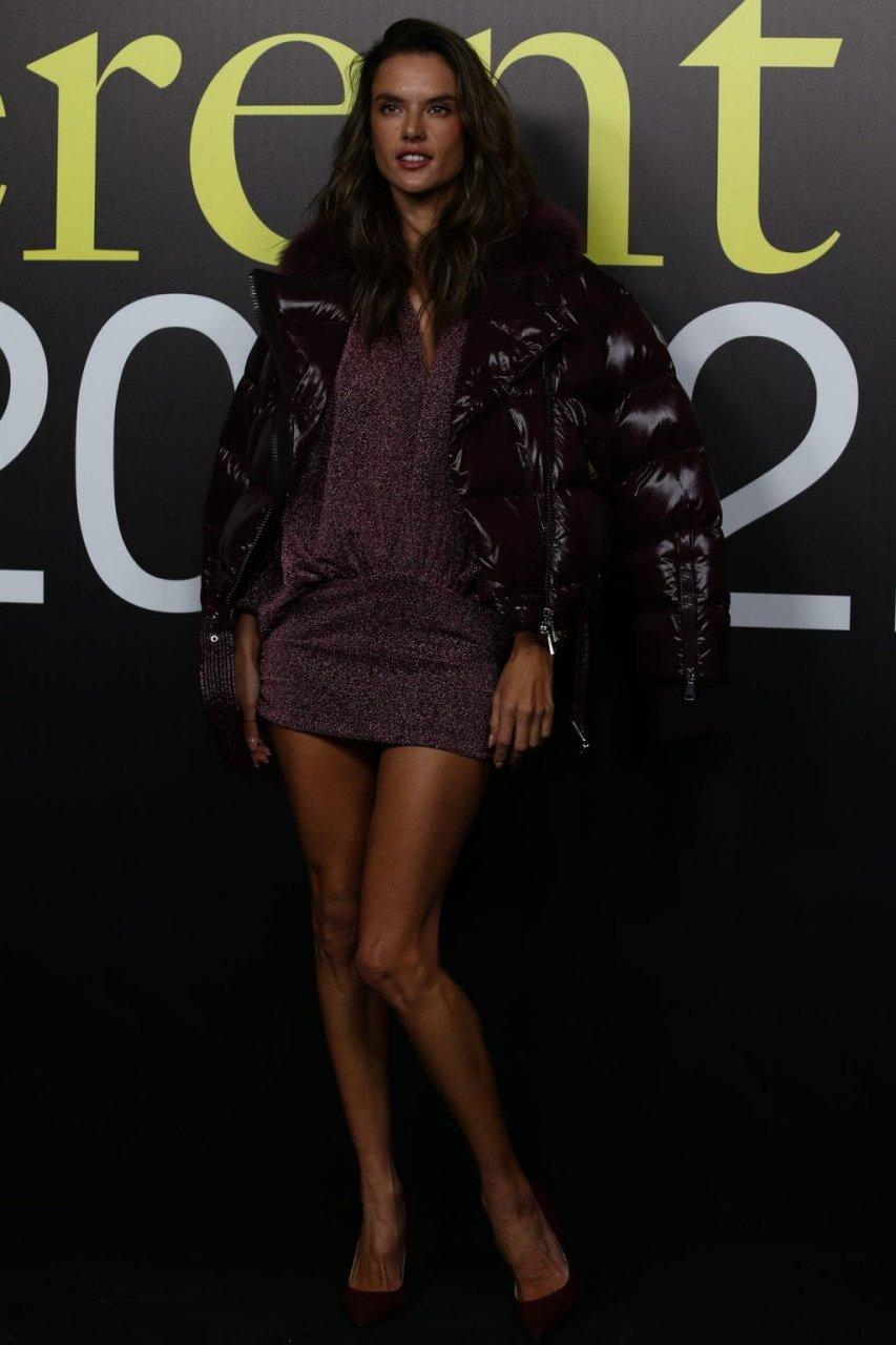 Alessandra Ambrosio Sexy (16 Photos)