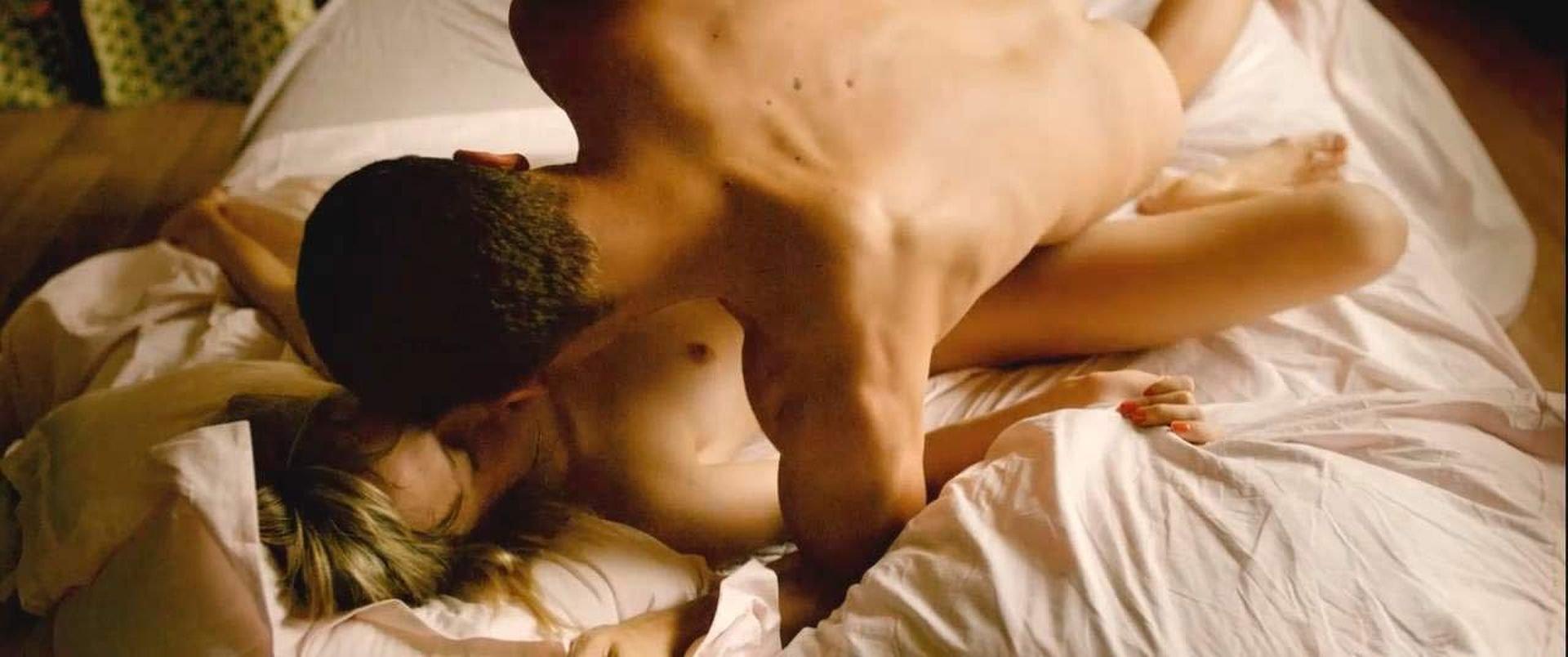 Explicit Picture Sex Scene