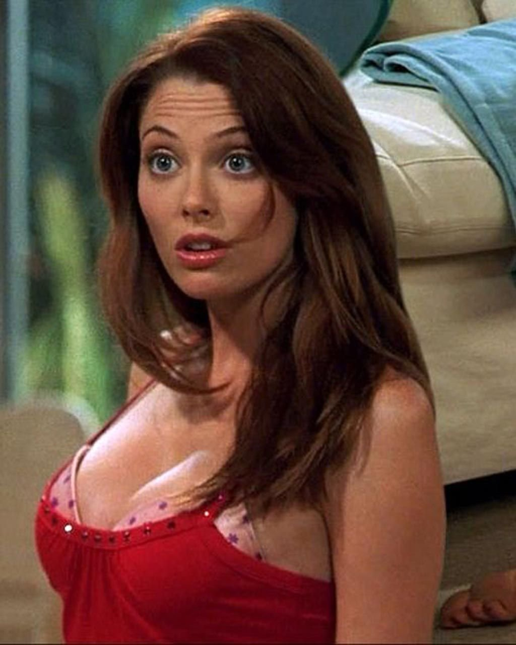 Sexy nude pictures of april bowlby