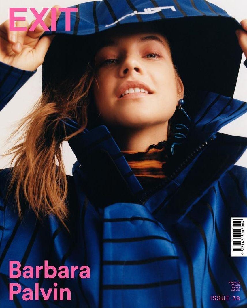 Barbara Palvin Sexy (10 New Photos + Video)
