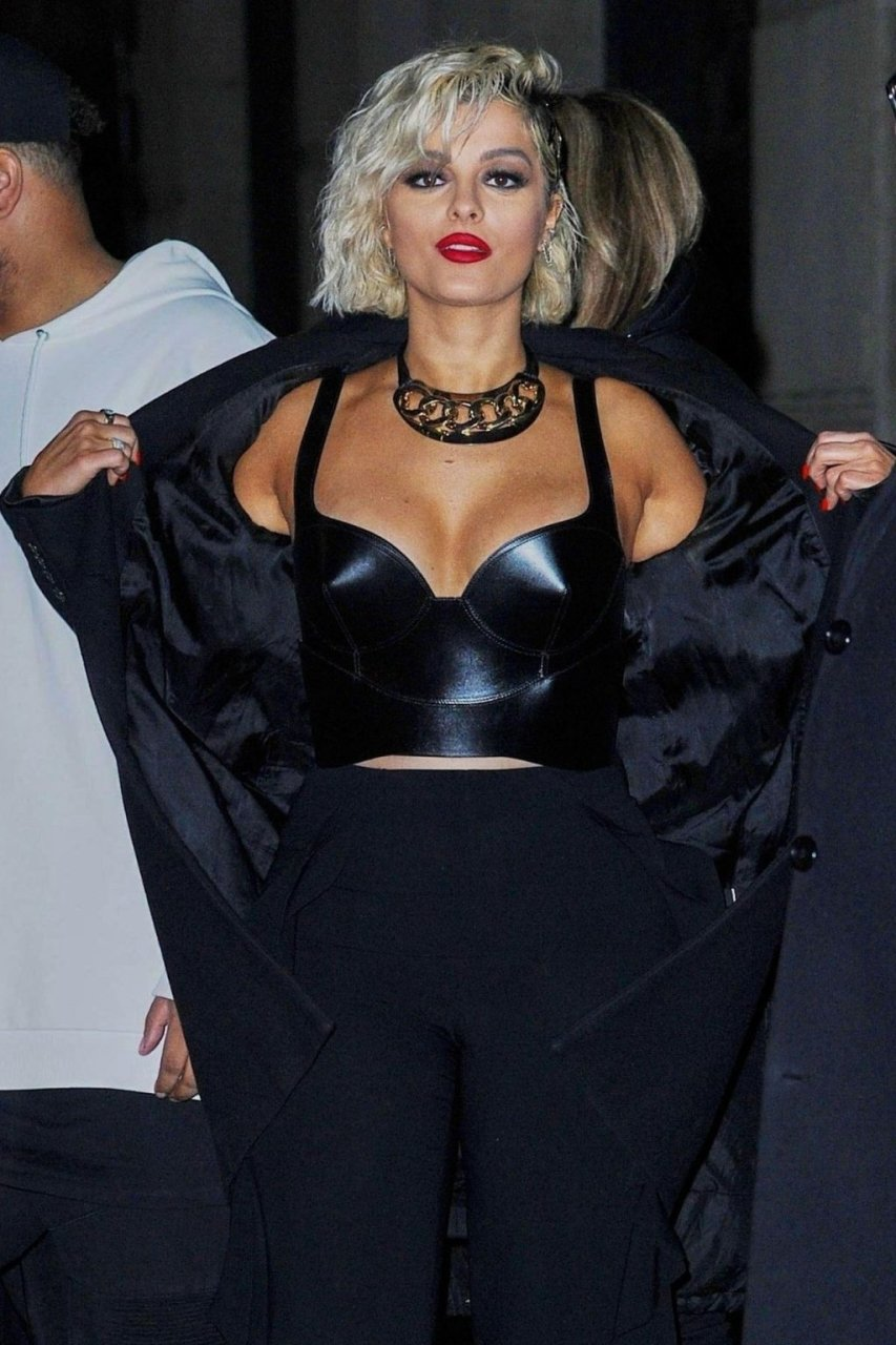 Bebe Rexha Sexy (17 Photos + Video)