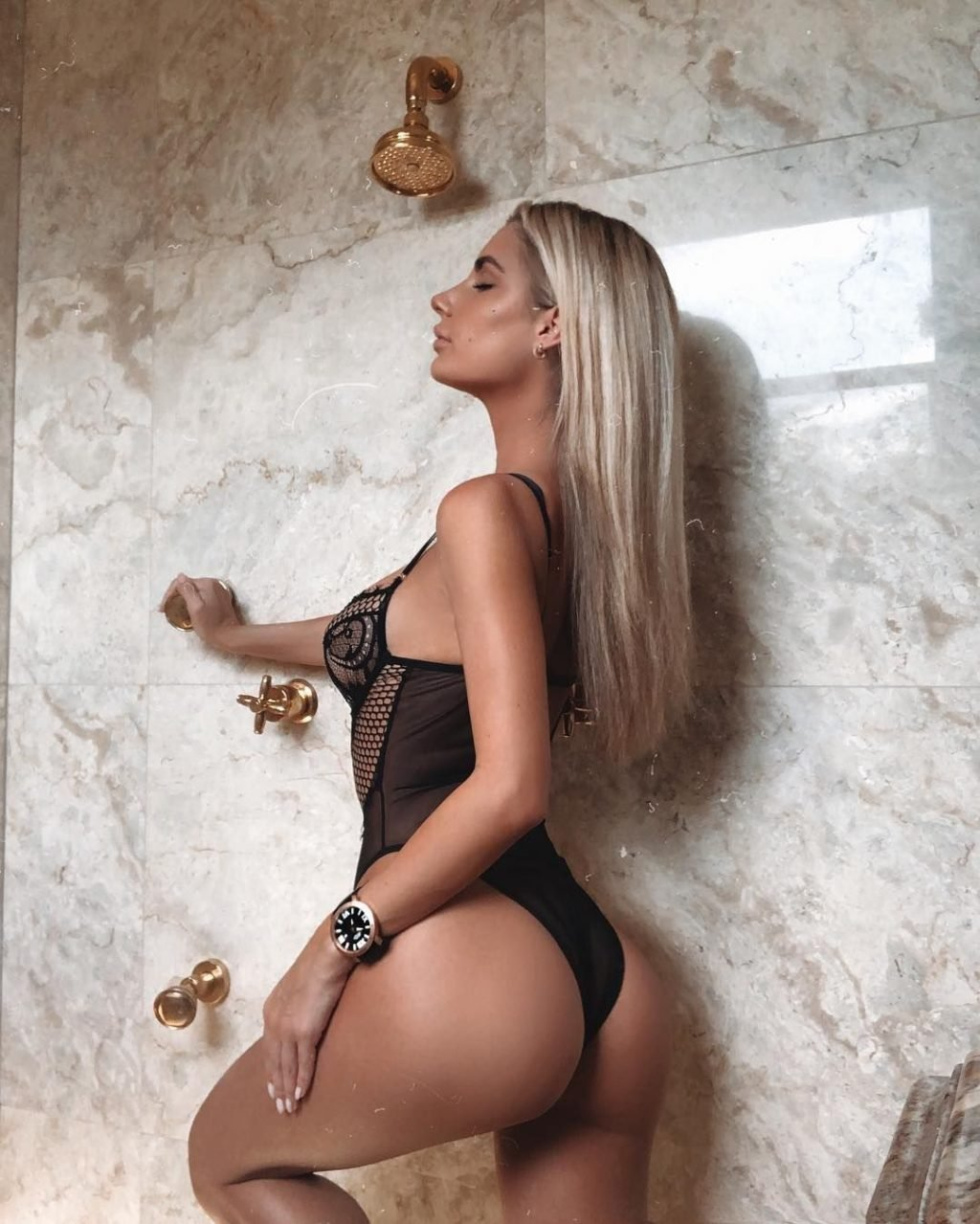 Bianca Ghezzi Nude & Sexy (21 Photos)