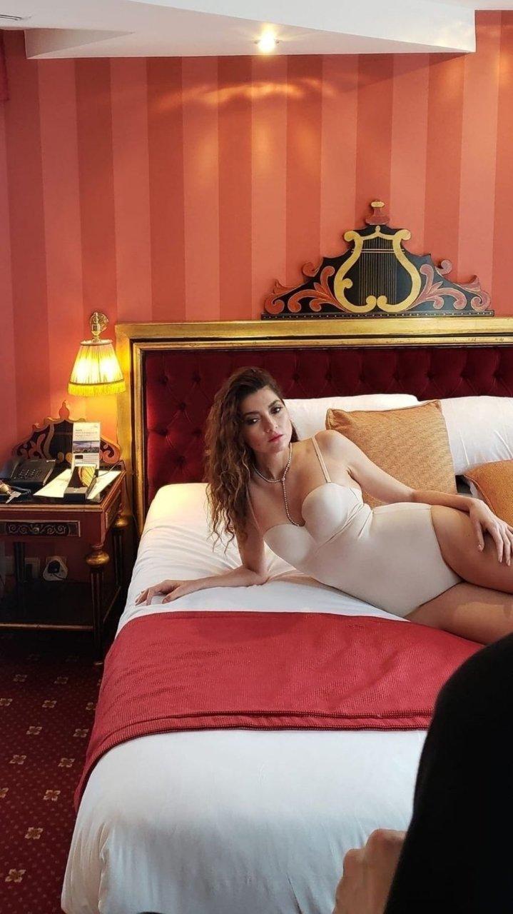 Blanca Blanco Sexy (9 Photos)