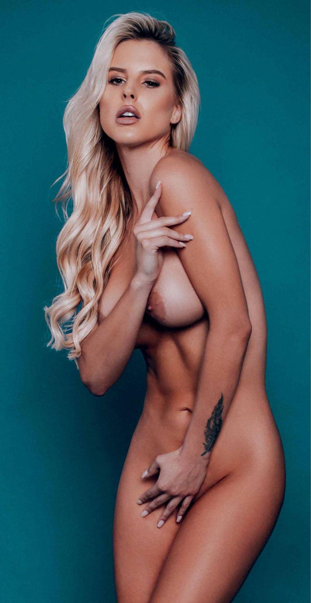 Black free naked pic
