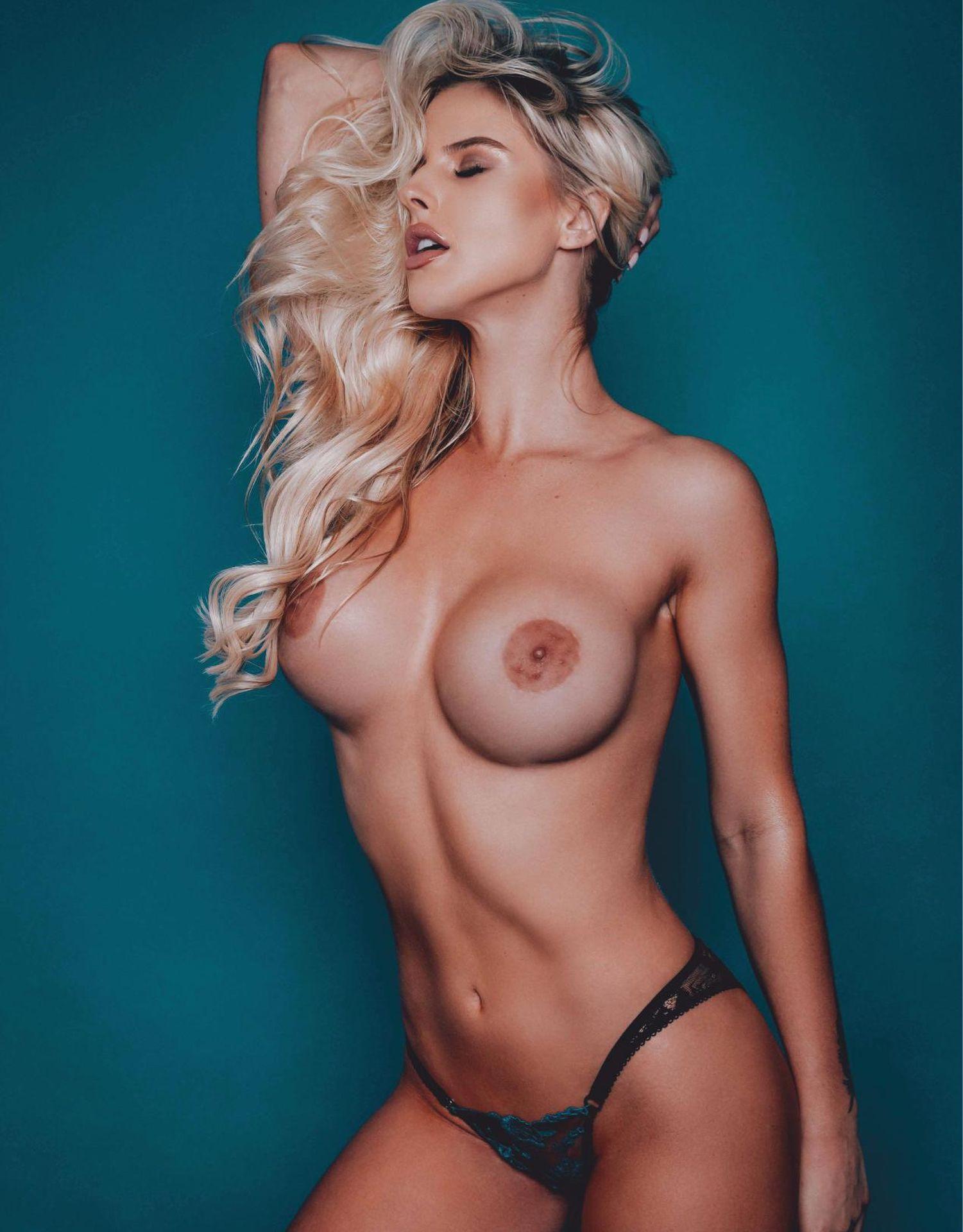 brennah black porn