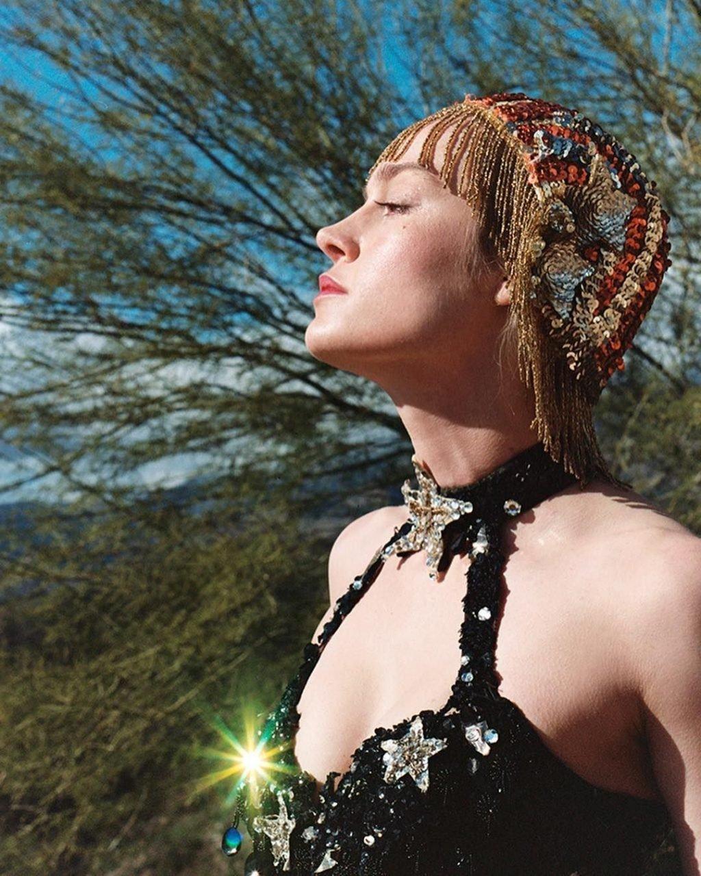 Brie Larson Sexy (9 Photos)