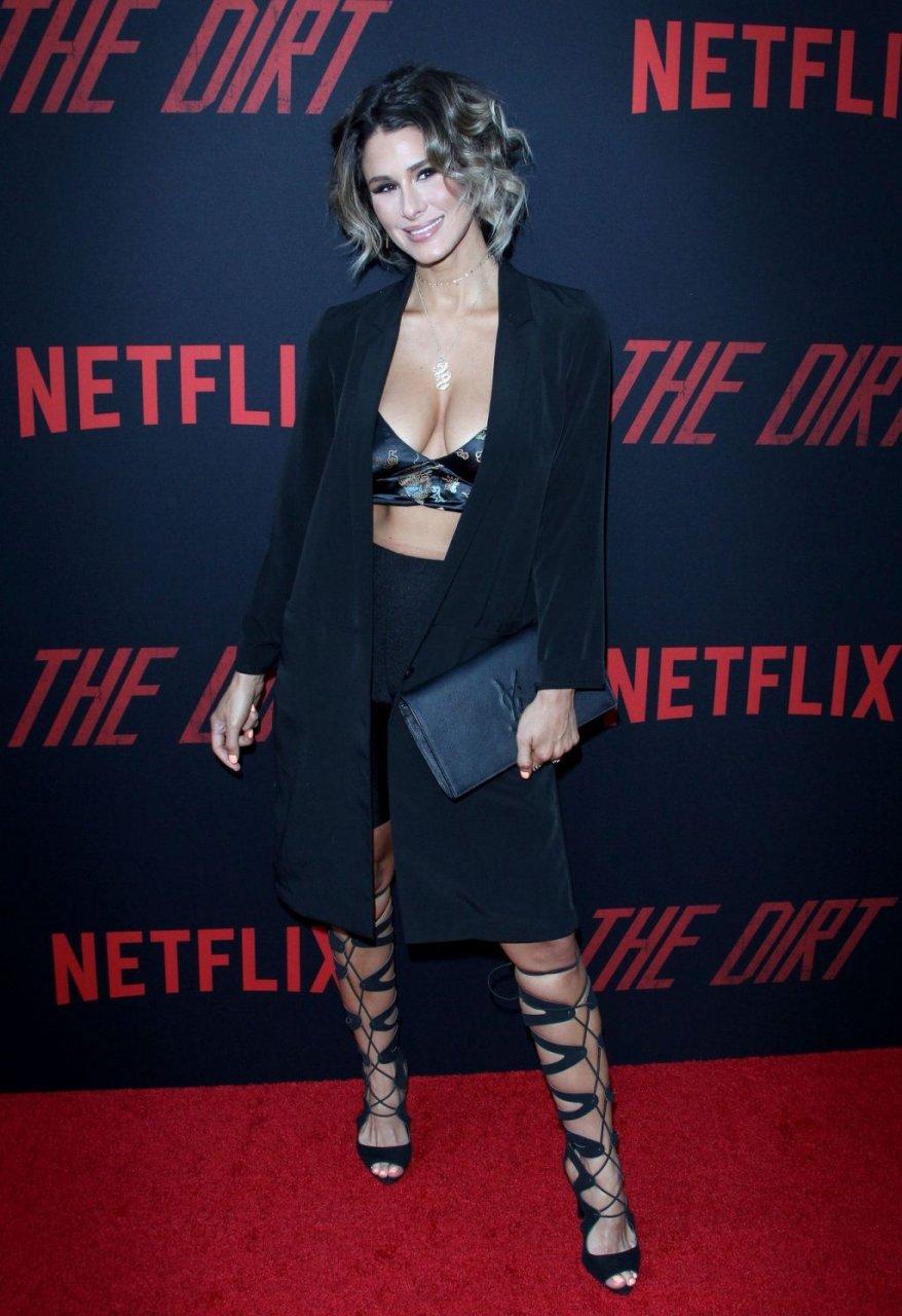 Brittany Furlan Sexy (20 Photos)