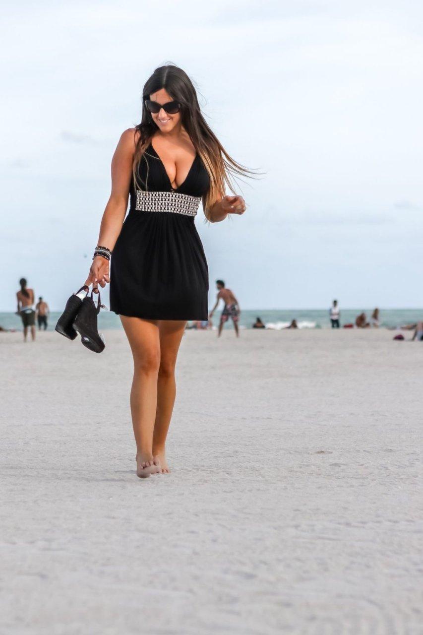 Claudia Romani Sexy (38 Hot Photos)