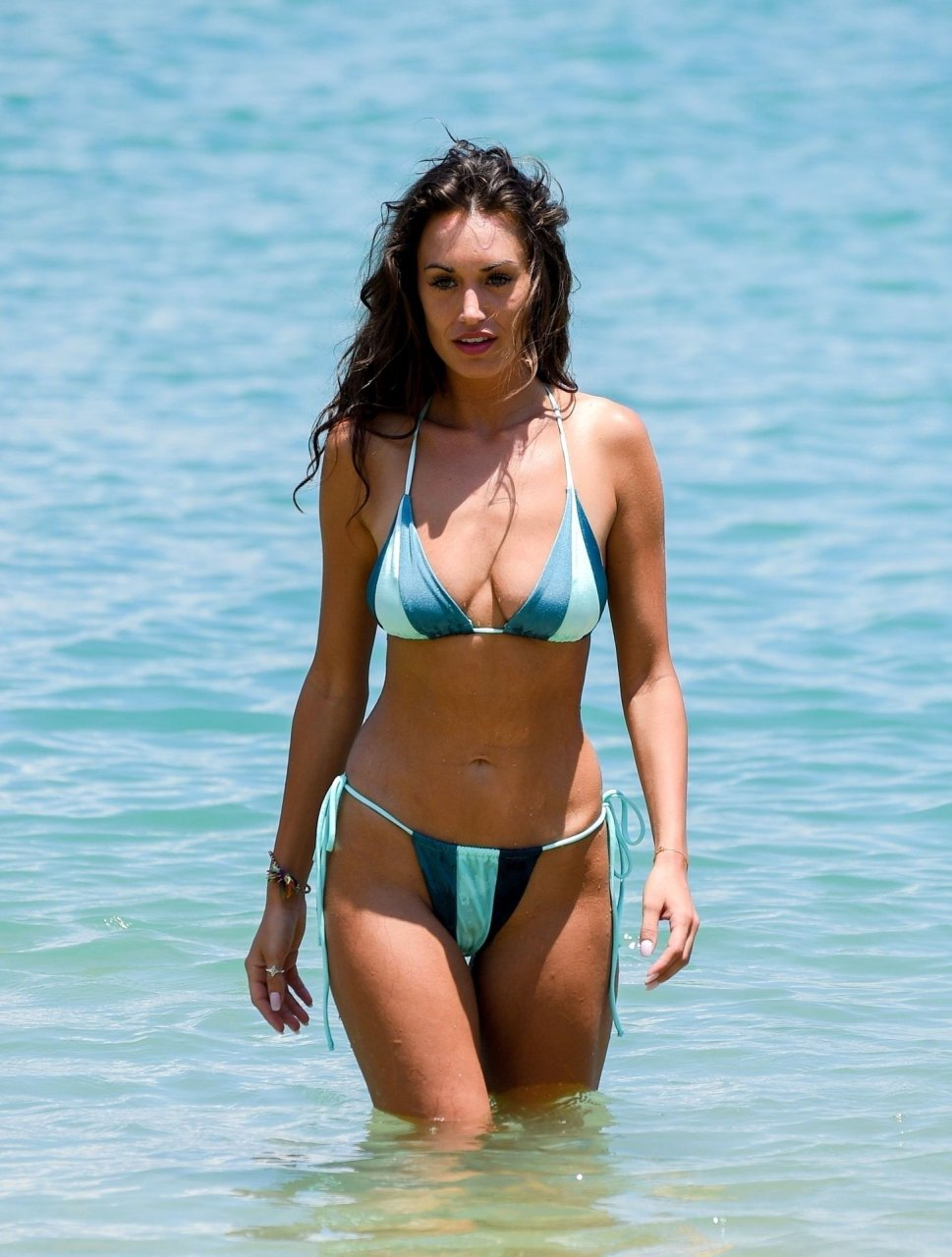 Clelia Theodorou Sexy (20 Photos) | #TheFappening