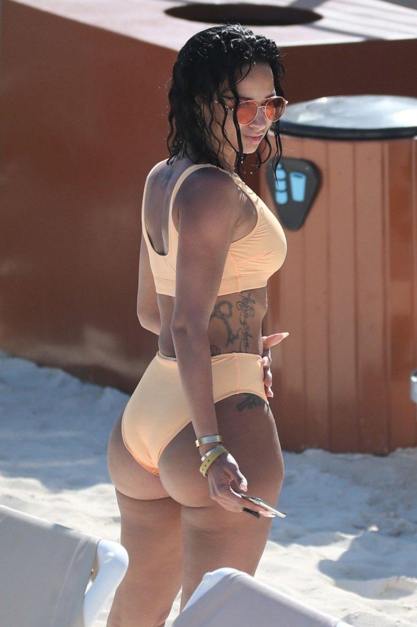 Draya Michele Sexy (46 Photos)