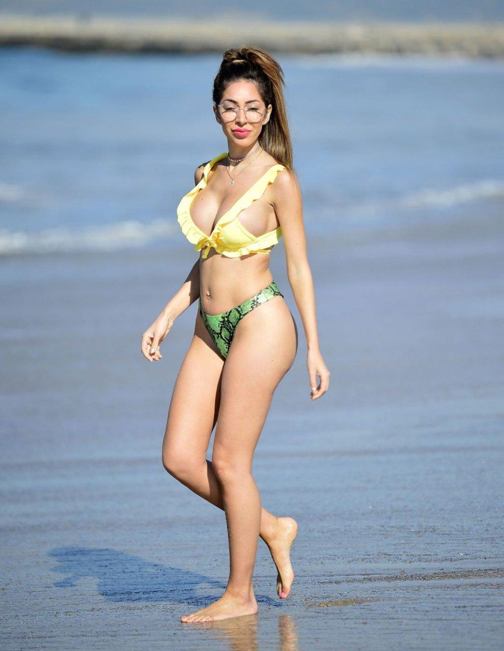 Farrah Abraham Sexy (36 Photos)
