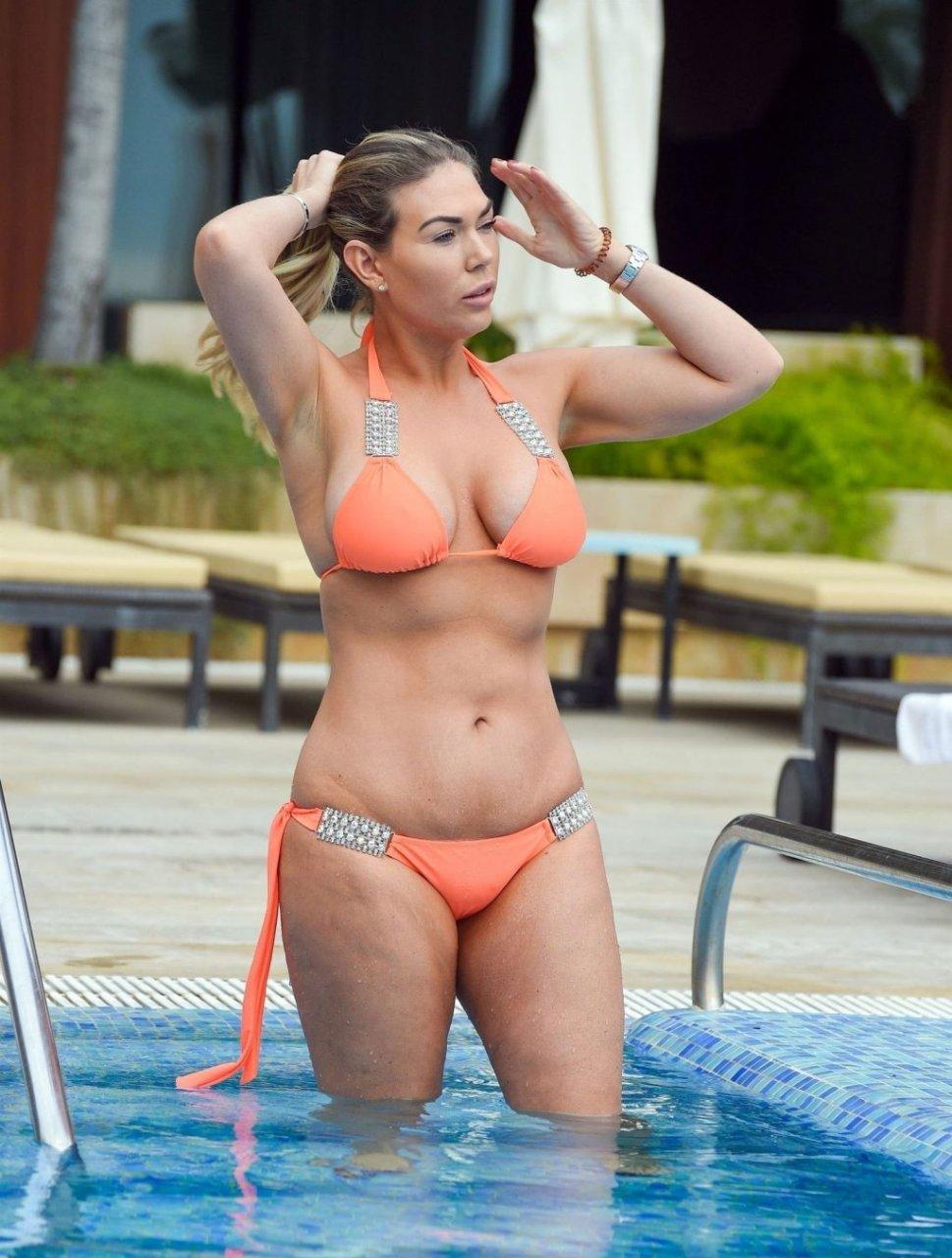 Frankie Essex Hot (12 Photos)