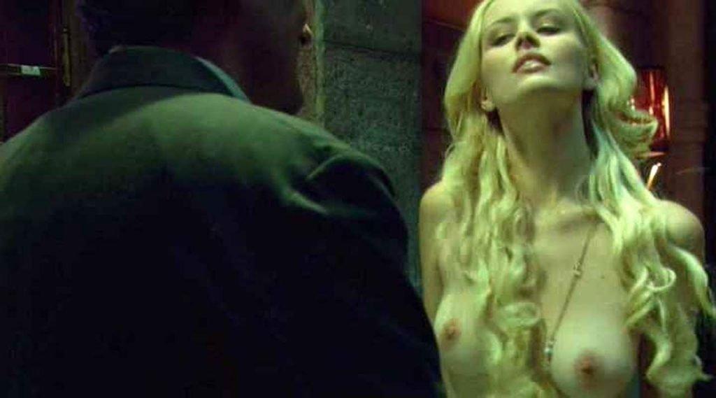 Helena Mattsson Nude – Species: The Awakening (11 Pics + GIFs & Video)