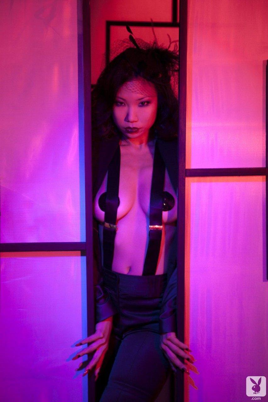 Playmate hiromi oshima-porn tube