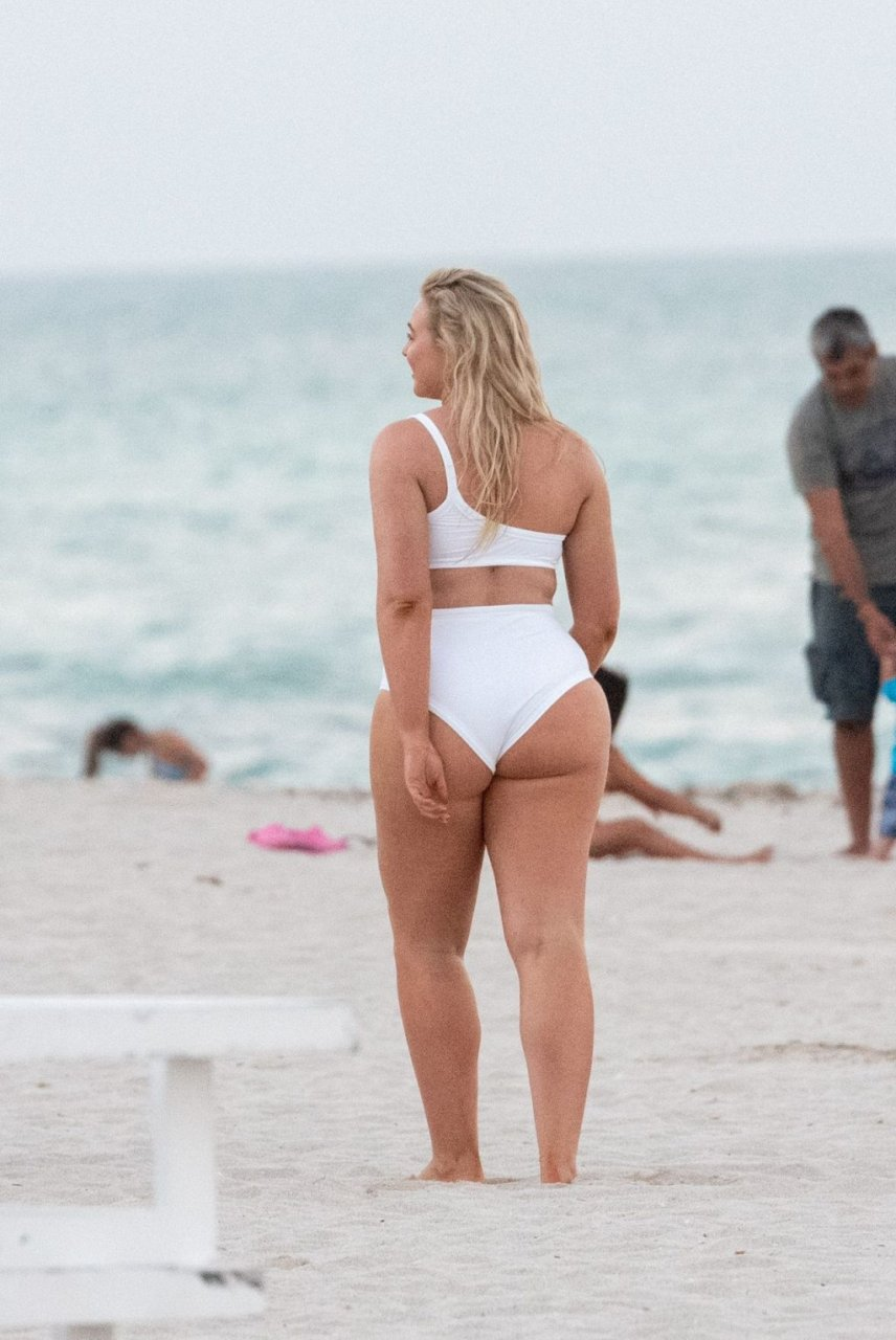 Iskra Lawrence Sexy (72 Photos)