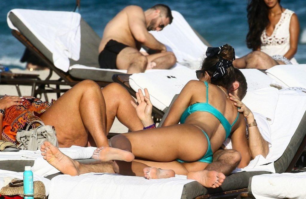 Jessica Ledon & Ariadna Gutierrez Sexy (91 Photos)